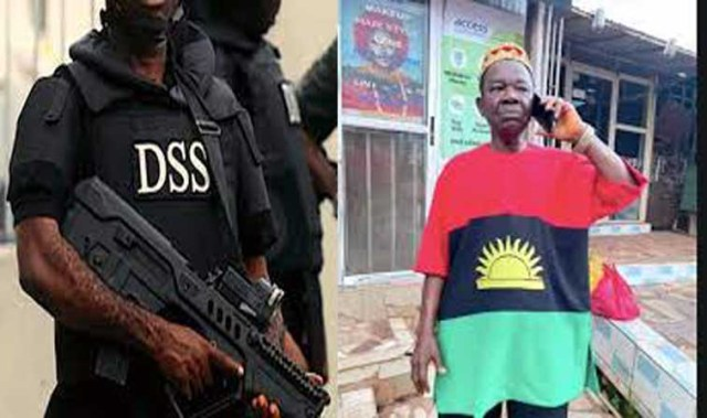 Biafra: How DSS, soldiers treated me in detention – Chiwetalu Agu