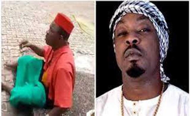 Igbos Will Soon Be Arrested For Speaking Igbo Language - Eedris Abdulkareem