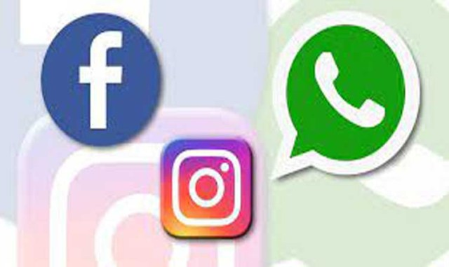 BREAKING: Facebook, WhatsApp, Instagram down globally