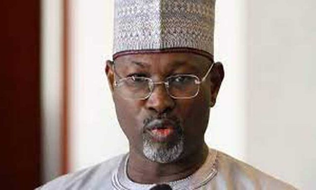 Lawmakers are rejecting electronic Voting for self-interest - Jega