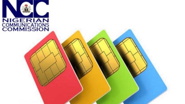Why Nigerians below 18 should not own SIM cards — NCC