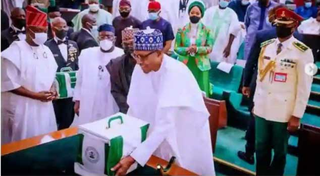 FG budget N104m to fight fake news, hate speech, others