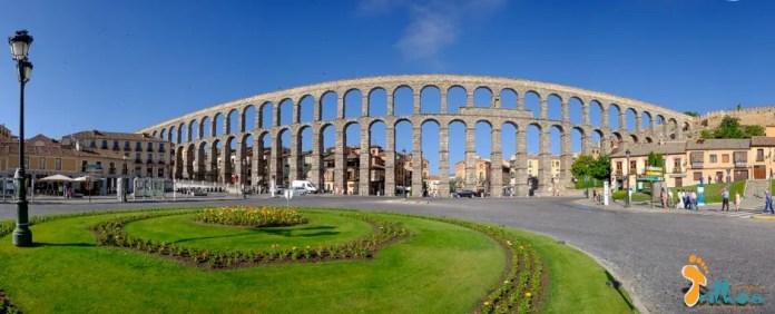 Segovia_osmeustrilho - Aqueduto de Segovia-1