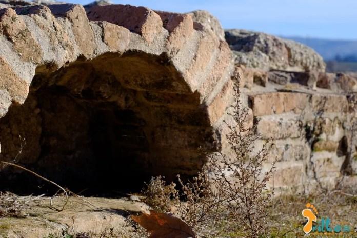 Ruinas da Quinta da Fórnea-2