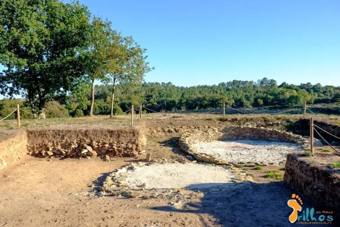 castro doade Lalin - Galiza (osmeustrilhos.pt)-1
