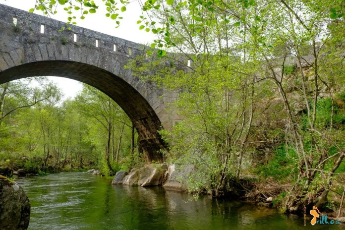 Murça.Ponte Romana.OsMeusTrilhos-1