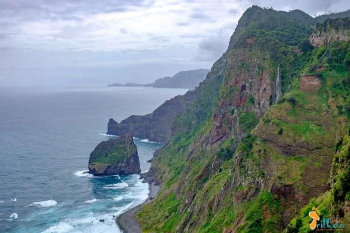 Miradouros da Madeira by osmeustrilhos.pt