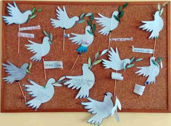 Међународни дан мира