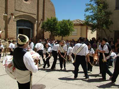Dance de Pallaruelo de Monegros