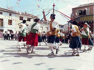 Dance de Lanaja
