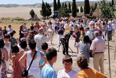 Dance de Castejón de Monegros