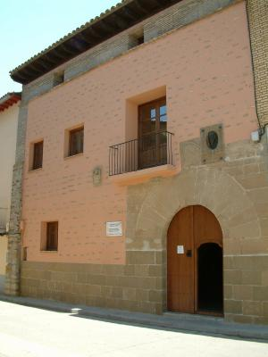 "El Instituto de estudios Sijenenses ""Miguel Servet"""