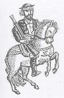 Homenaje a el bandido Cucaracha