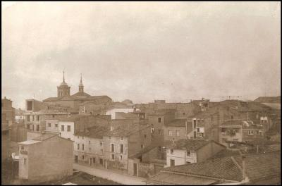 Apuntes etnográficos de la Villa de Sariñena II