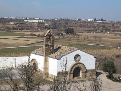 Nuestra Ermita de Santiago