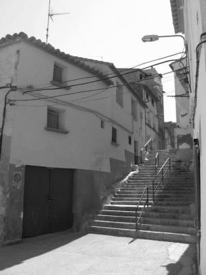 Apuntes etnográficos de la Villa de Sariñena V