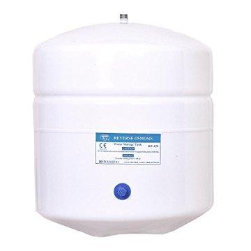kaiserquell Premium Umkehrosmoseanlage aus Deutscher Manufaktur 6 stufig BAKTERIEN PESTIZIDE und NITRAT aus Leitungswasser Wasserfilteranlage Osmoseanlage - 6