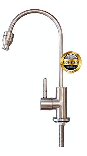 Osmoseanlage 600 GPD Perfect Water No. 1 Ultimate Plus PRO 2019 Direct Flow kein Tank nötig Umkehrosmosewasserfilter Wasserfilter Trinkwasser Umkehrosmose Reverse Osmosis - 5