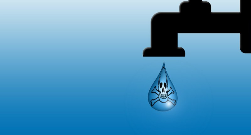 Osmose Wasserqualität testen
