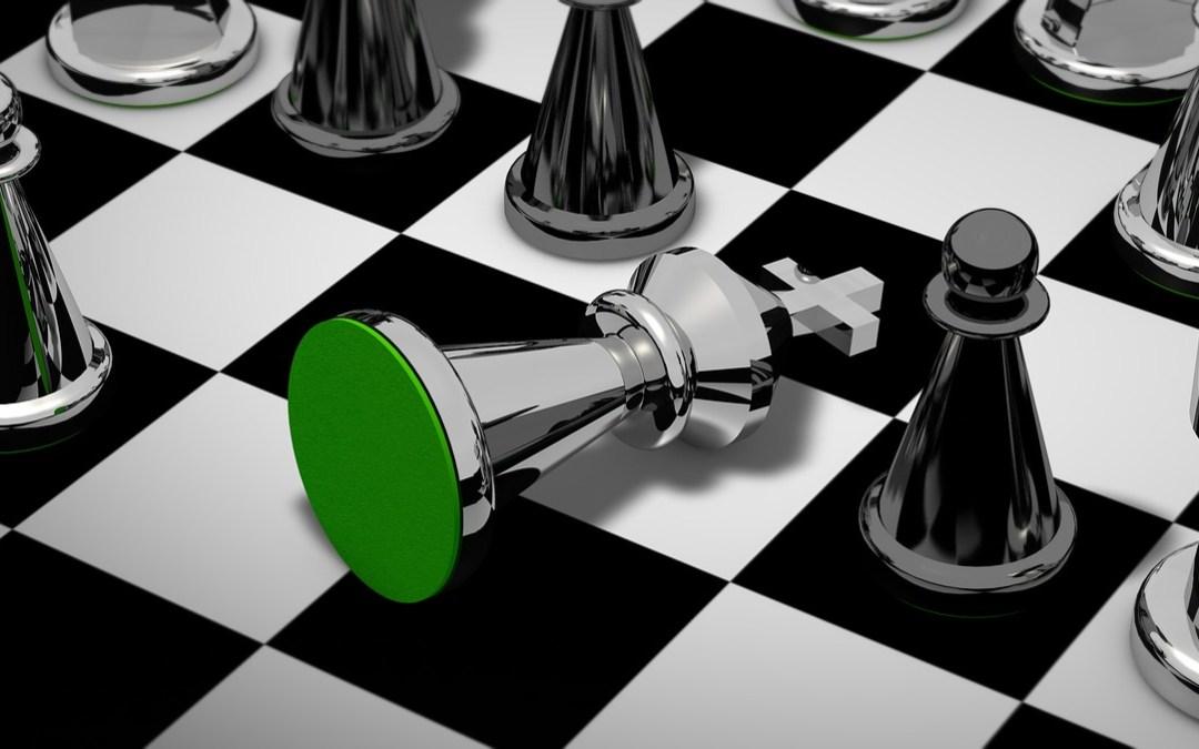 De la vertu du chaos dans la performance entrepreneuriale