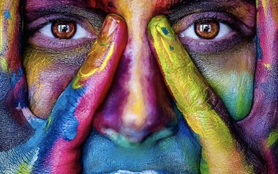 Lorsque tu n'es pas dans tes mots, tu n'es qu'un bruit, ou L'Art de Mieux Vivre