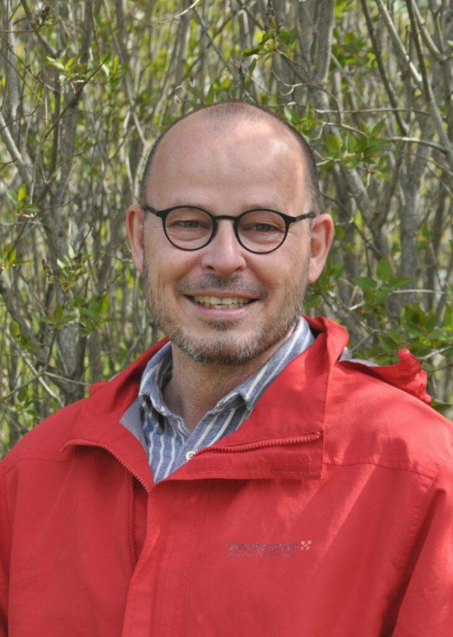 Johan Demarkesse