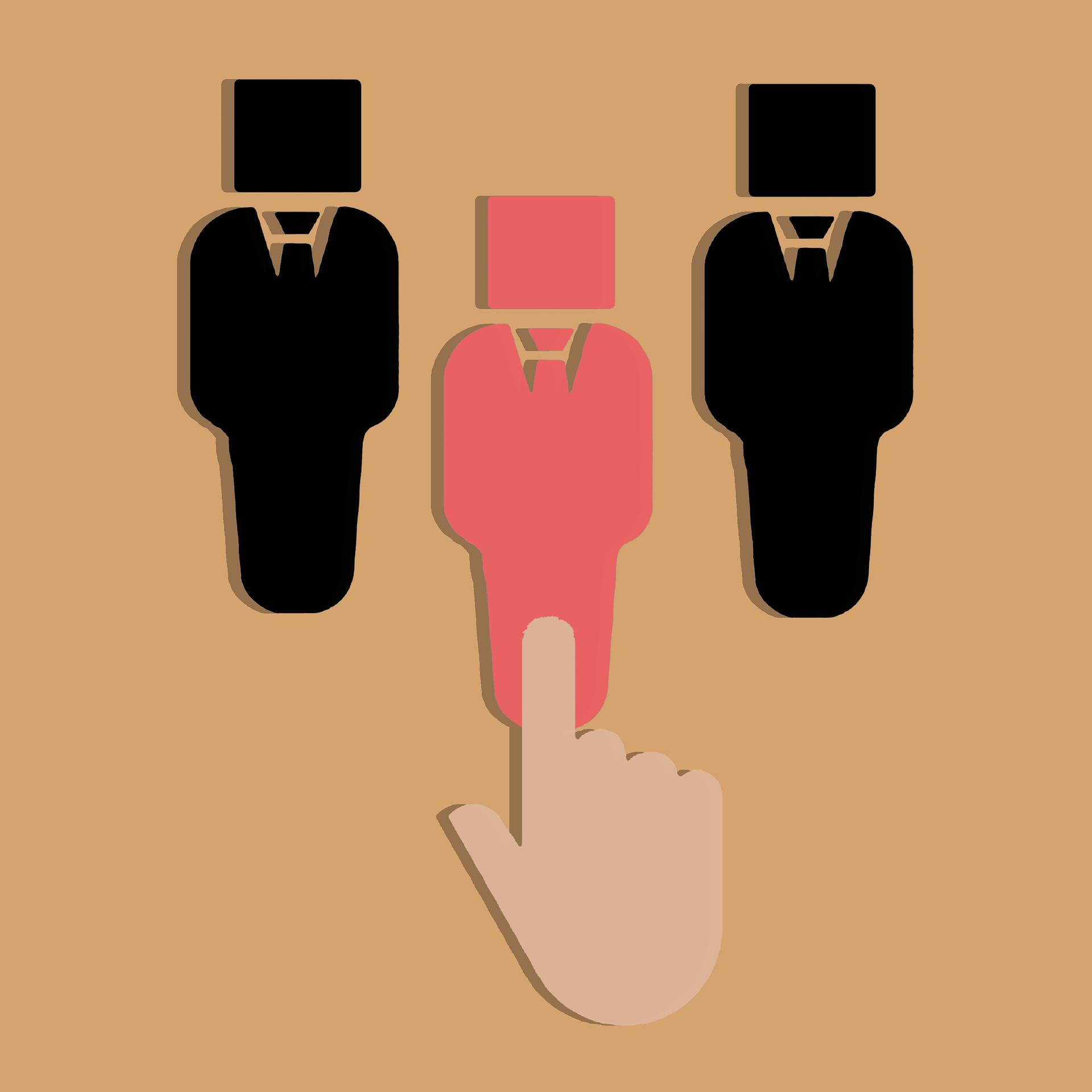 Selezione Personale