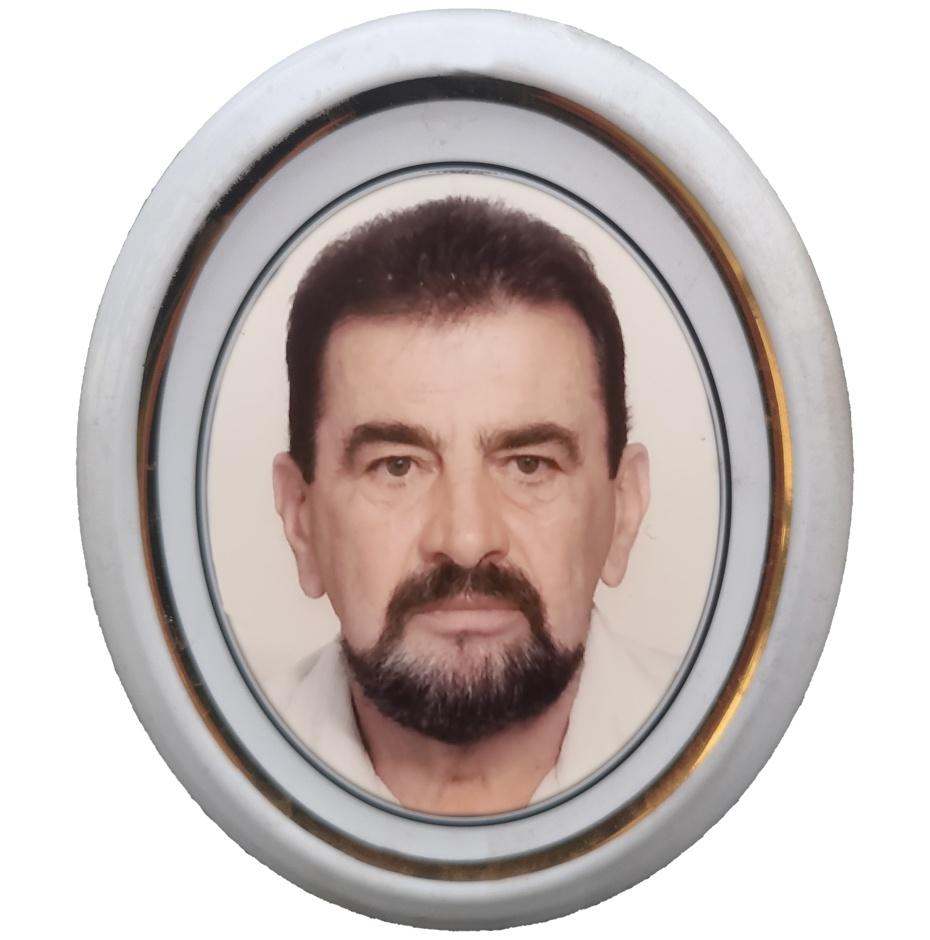 Tomislav Crnogorac posljednji pozdrav od obitelji