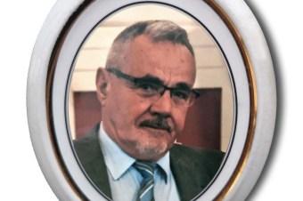 Mirko Franjicevic osmrtnica