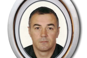 Slaven Krstanović osmrtnica