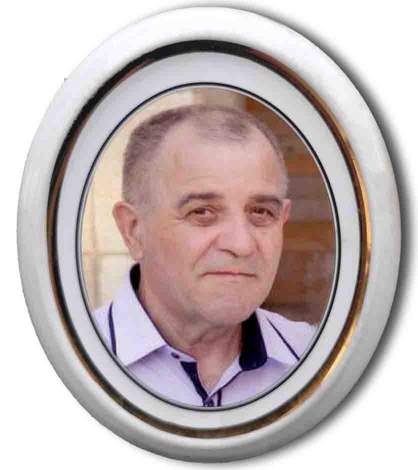 Branko Šušnjar sjećanje