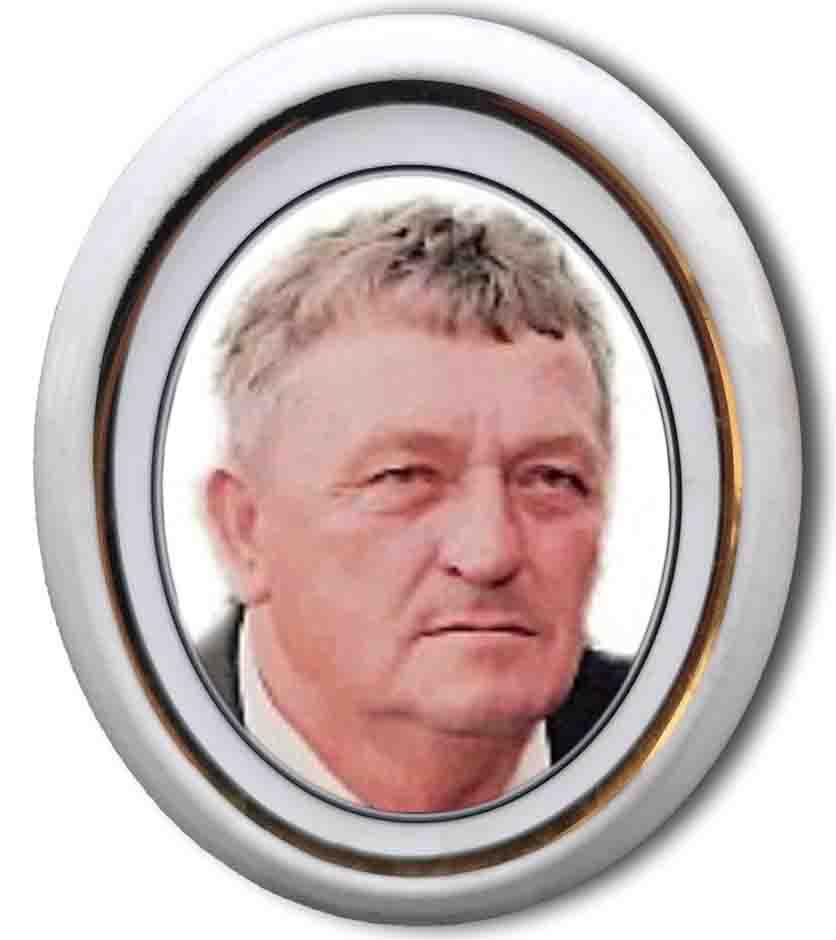 Ante Tomić posljednji pozdrav od obitelji