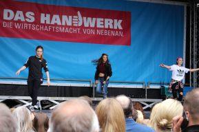 Maiwoche: Programm für die ganze Familie   Fotos: Henning Hünerbein