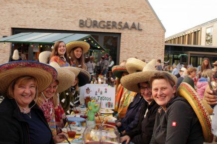 BissFest - Das Dorfdinner in Bissendorf | Foto: Henning Hünerbein