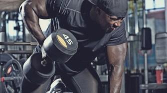Weight training tips