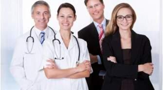 healthcare degree