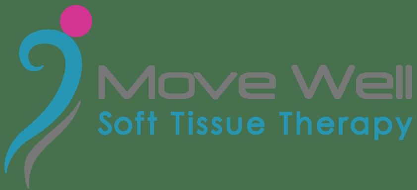 Move Well logo