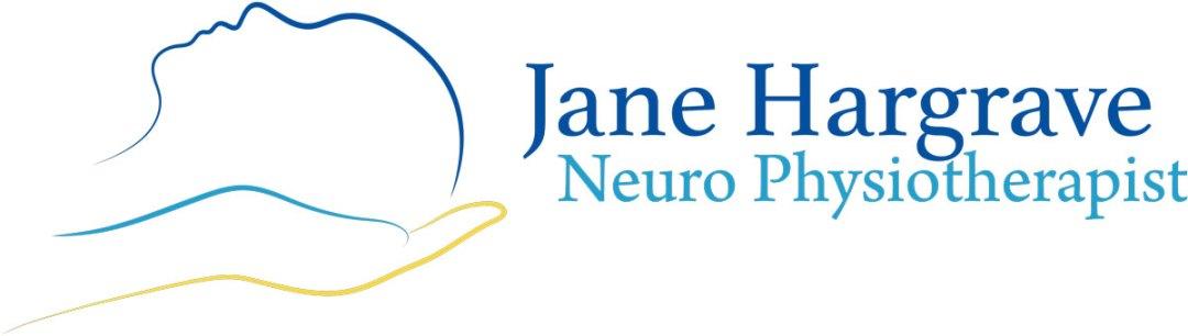 Jane Hargrave Neuro Physio logo