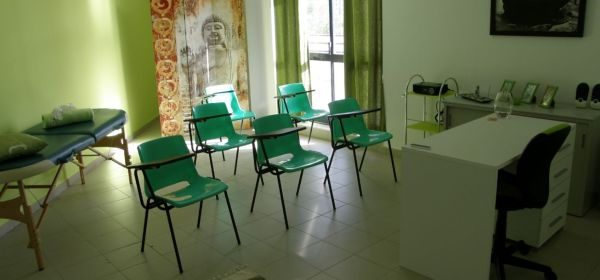Sala da Mente