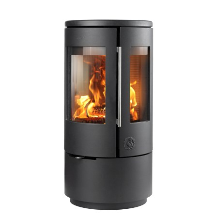 Morso 7440 modern wood burning stove