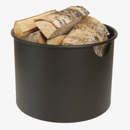 Morso Small Firewood Bucket