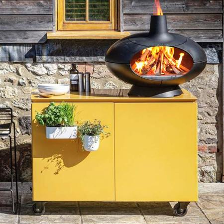 Forno Deluxe Colour