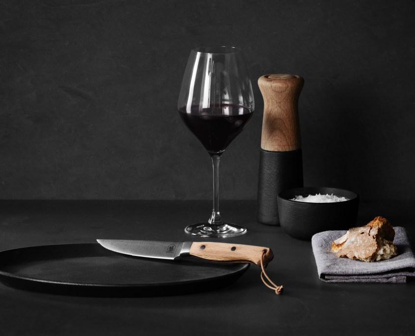premium danish designed knife