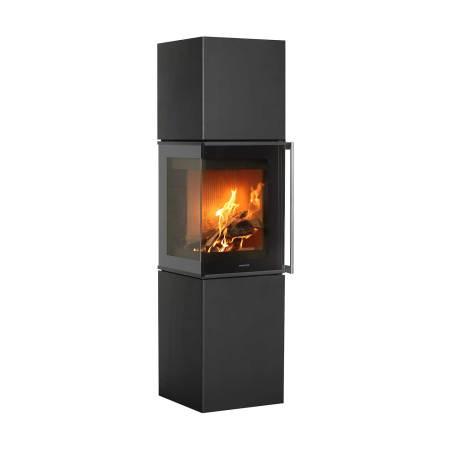 morso 4340 wood burning stove
