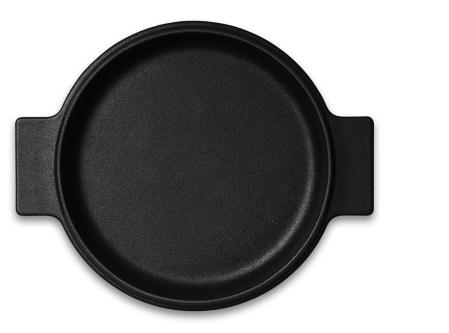 morso cast iron skillet pan