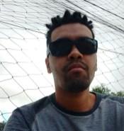 Dj, produtor musical e criador do Duo TamborTrap, Beatnik