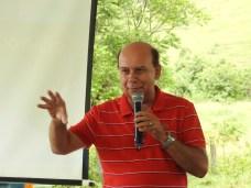 Dr. Mauro