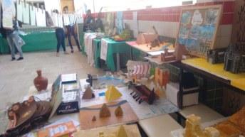 Alcobaça realiza 1ª Mostra de Cultura Afro-brasileira e africana (10)