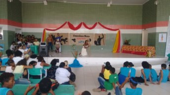 Alcobaça realiza 1ª Mostra de Cultura Afro-brasileira e africana (14)
