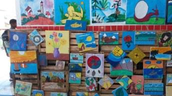 Alcobaça realiza 1ª Mostra de Cultura Afro-brasileira e africana (23)